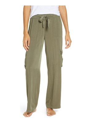 PJ Salvage weekend warrior cargo pants