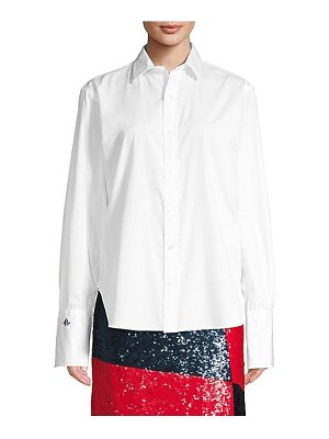 Polo Ralph Lauren long-sleeve elijah button-down shirt