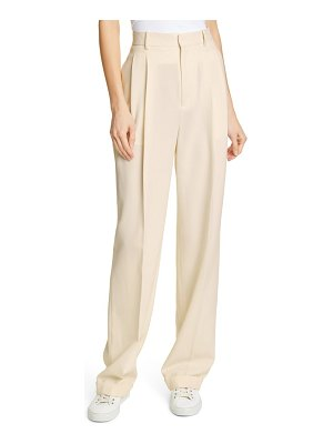 Polo Ralph Lauren relaxed straight-leg pants