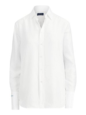 Polo Ralph Lauren silk shirt