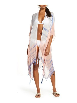 POOL TO PARTY ocean sunrise cover-up