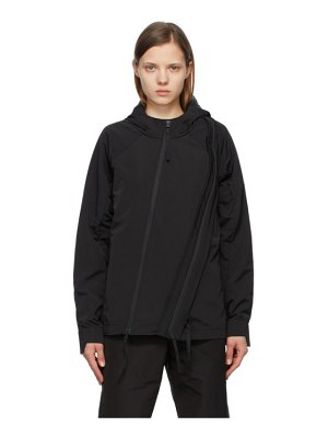 Post Archive Faction (PAF) convertible 4.0 center technical jacket