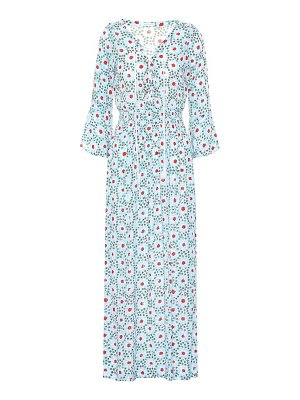 Poupette St Barth exclusive to mytheresa – lucy printed maxi dress