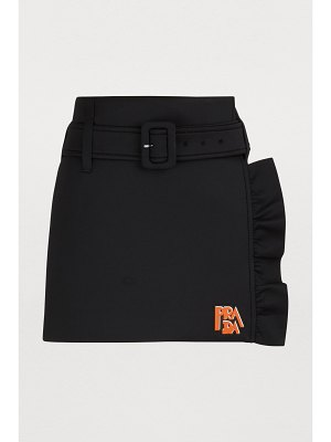 Prada Mini skirt
