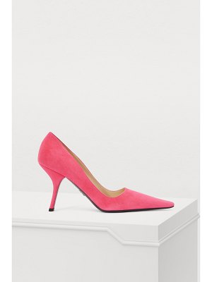 Prada Pointed heels