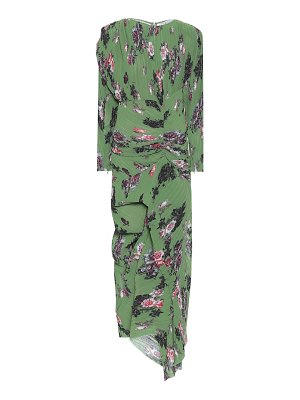 Preen by Thornton Bregazzi ofira floral maxi dress