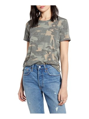 Prince Peter camouflage tee