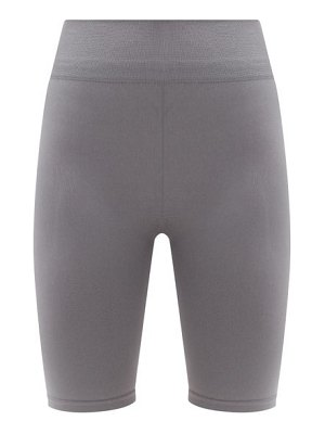 PRISM² open minded high-rise cycling shorts