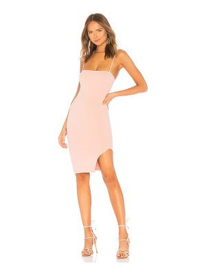 Privacy Please Cypress Midi Dress