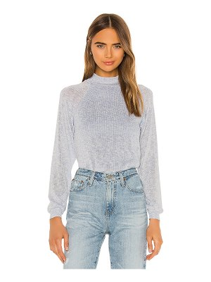 Privacy Please harlee sweater