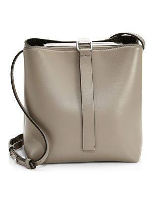 Proenza Schouler leather frame shoulder bag