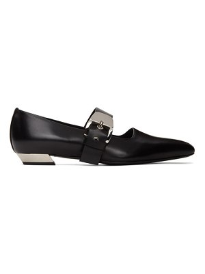 Proenza Schouler mary jane slip-on loafers