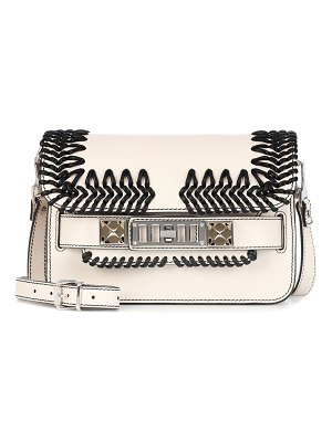 Proenza Schouler PS11 leather shoulder bag