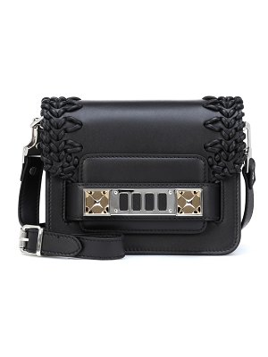 Proenza Schouler PS11 Mini Classic leather shoulder bag