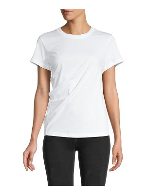 Proenza Schouler PSWL Soft Twisted T-Shirt