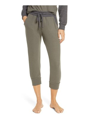 Project Social T chelsea colorblock lounge pants