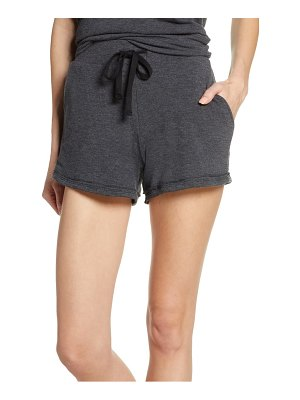 Project Social T drawstring lounge shorts