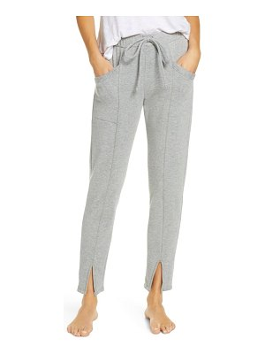 Project Social T fleece lounge pants
