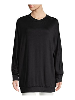 Project Social T Oversized Sweater