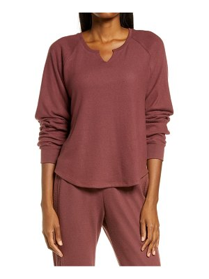 Project Social T pullover top
