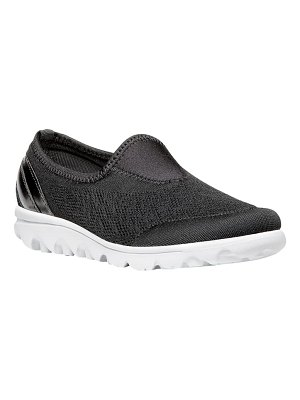 Propet travelactiv slip-on sneaker