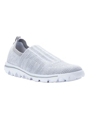 Propet travelactiv stretch slip-on sneaker