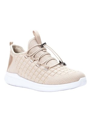 Propet travelbound stretch sneaker