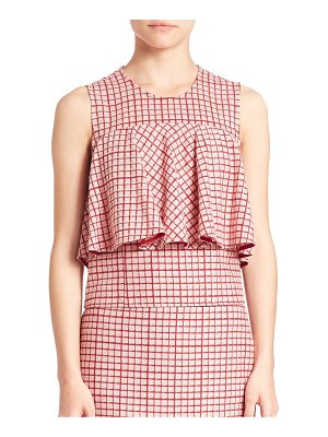 Prose & Poetry Popover Checked Top