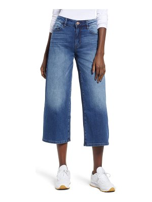 PROSPERITY DENIM crop jeans