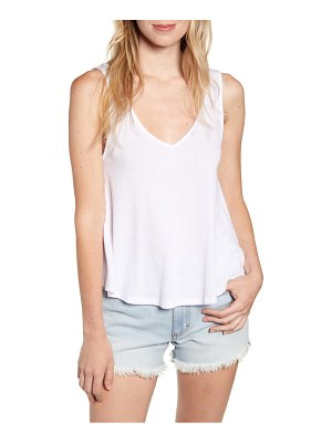 PST by Project Social T textured swing tank