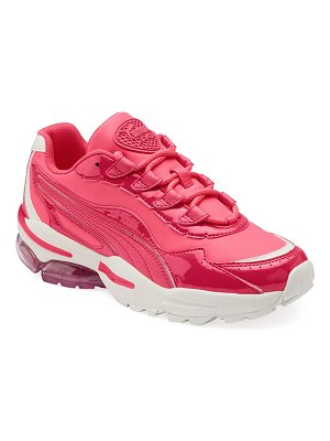 PUMA CELL Stellar Neon 90s-Inspired Sneakers