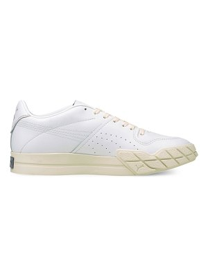 PUMA eris fantasy leather sneakers