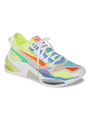 PUMA lqdcell optic sheer sneaker