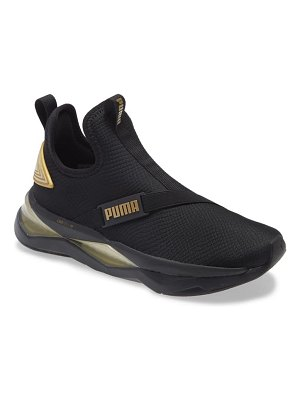 PUMA lqdcell shatter mid training shoe