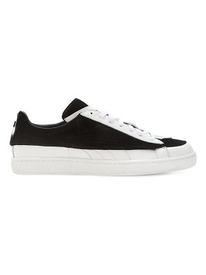 PUMA SELECT Karl 2 suede classic sneakers