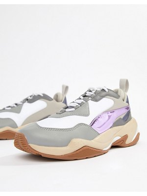 PUMA Thunder Electric Lavender Sneakers