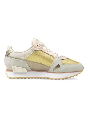 PUMA x charlotte olympia mile rider sneakers