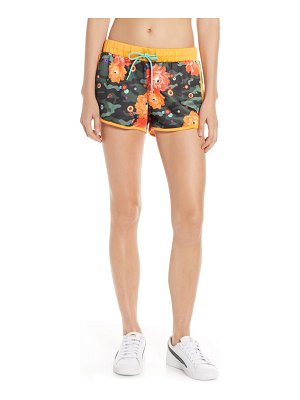PUMA x sue tsai shorts