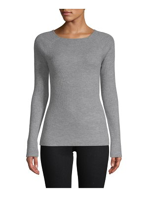 Cashmere Saks Fifth Avenue Cashmere Pullover