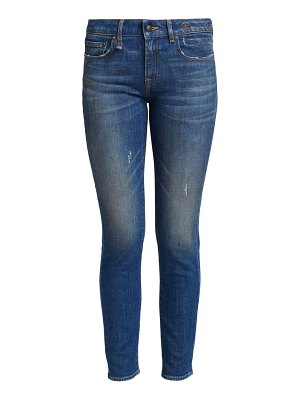 R13 kate high-rise skinny jeans