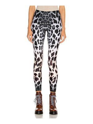 R13 leopard leggings