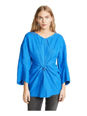 Rachel Comey scope top