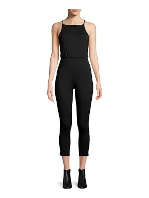 Rachel Pally Gibson Cropped Jumpsuit