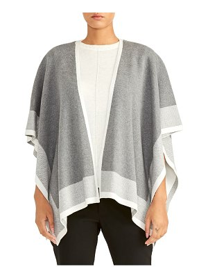 RACHEL ROY COLLECTION poncho cardigan