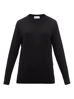 RAEY v-neck cashmere sweater