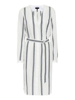 Rag & Bone Alyse cotton and linen dress