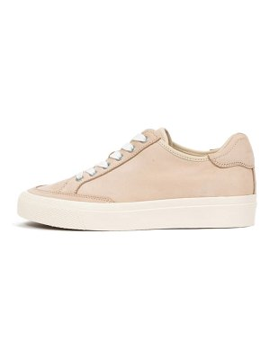 Rag & Bone army low top sneaker