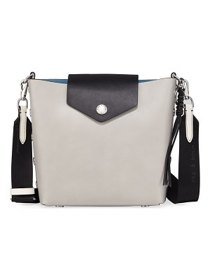 Rag & Bone Atlas Colorblock Bucket Bag