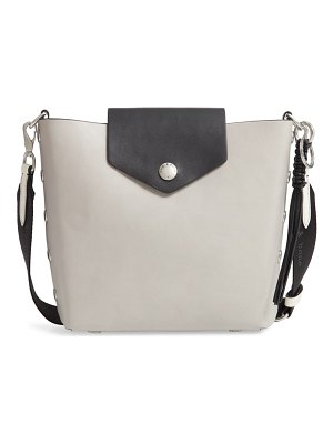 Rag & Bone atlas leather bucket bag