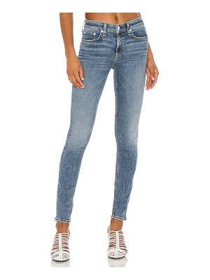 Rag & Bone cate mid rise skinny. - size 30 (also